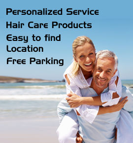Personalized Service. Mail Order Products. Easy to find Location. Free Parking.